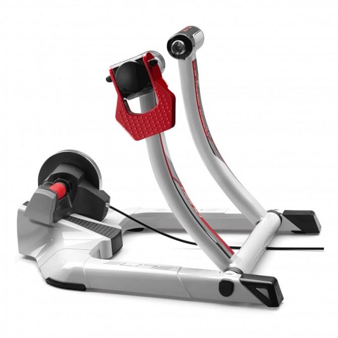 Rullo Ciclismo Elite Qubo Power Mag Smart B plus ELITE Accessori vari