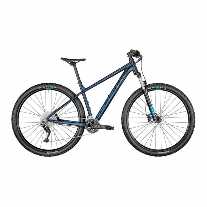 Mtb Bergamont Revox 5 Mountain bike