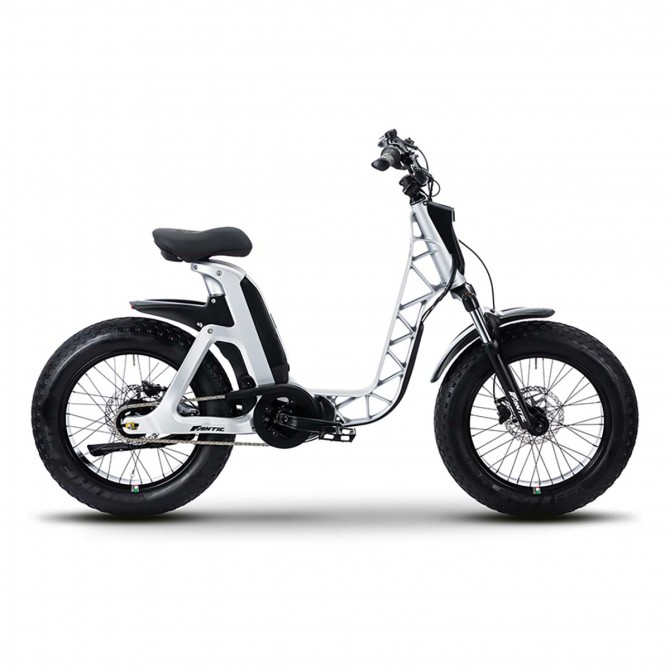 E-bike Fantic Issimo Fun E-bike