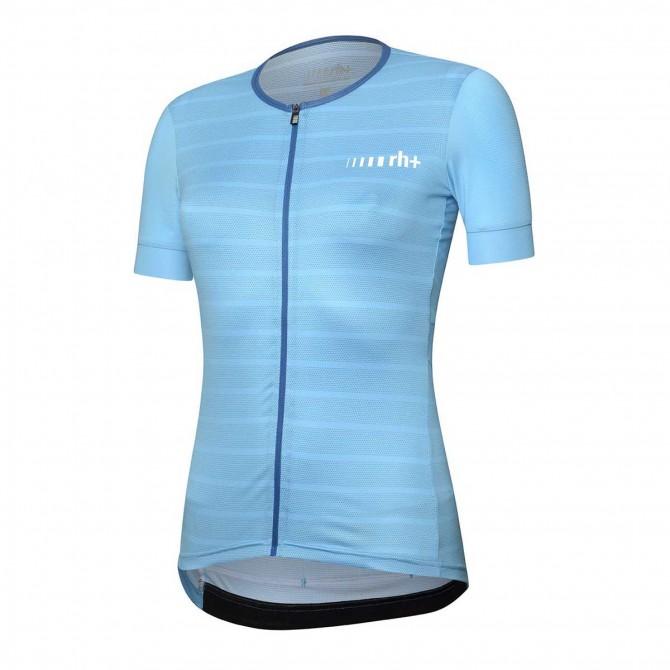 T-shirt Ciclismo Rh Stripes