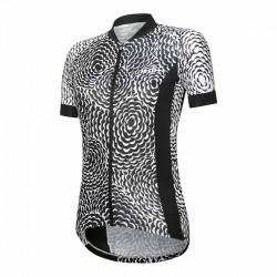 Camiseta de Ciclismo Rh Venus