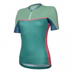 Camiseta de Ciclismo Rh Mtb