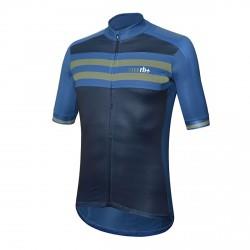 Rh Stripes Cycling T-shirt