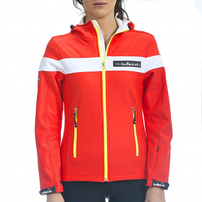 guscio Bottero Ski Xtr2000 Donna