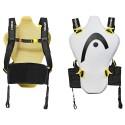 back protection Head Flexor Racing