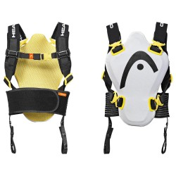 back protection Head Flexor Junior