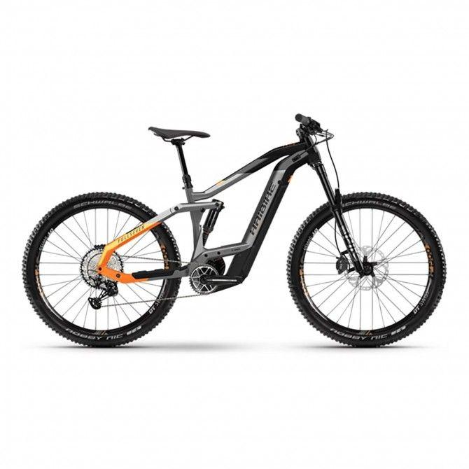E-bike Haibike Fullseven 10 E-bike