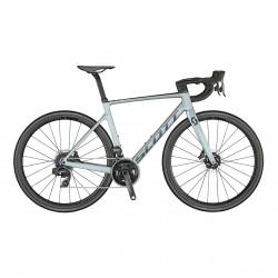 Bicicletta da corsa Scott Addict RC 10