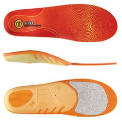 plantar Conformable Winter 3D