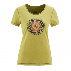 T-shirt Red Chili Wo Satori