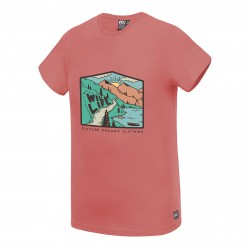 T-shirt Photo Ronnie