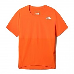 T-shirt The North Face True Run