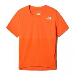 T-shirt The North Face True Run