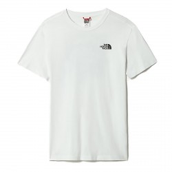 T-shirt The North Face Redbox Celebration