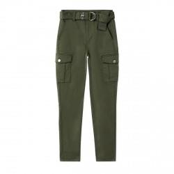 Pantalones Liu Jo Cargo