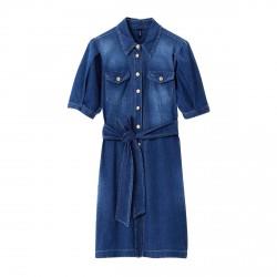 Vestido de mezclilla Liu Jo