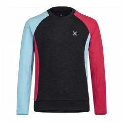 Trekking Jersey Montura Color MONTURA Junior outdoor clothing