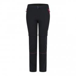 Pants Trekking Montura Zip Off 2 MONTURA Junior outdoor clothing