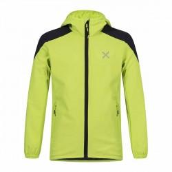 Jacket Trekking Montura Flash Back MONTURA Outdoor clothing junior