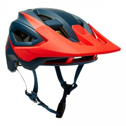 Casco Ciclismo Fox Speedframe Pro Repeater