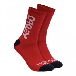 Oakley Factory Pilot Cycling Socks