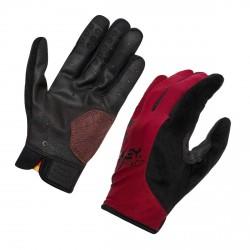 Oakley todas las condiciones guantes de ciclismo