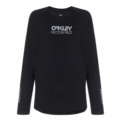 Oakley Switchback Maillot ciclista