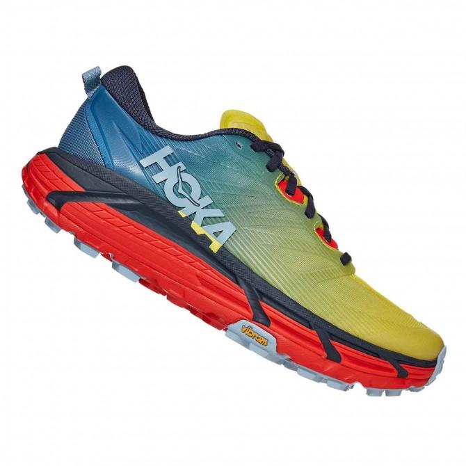 Shoes Trail Running Hoka OneOne Mafate Speed 3 HOKA ONE ONE Trail Running Shoes