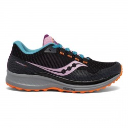Shoes Saucony Canyon Tr