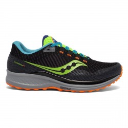 Chaussures Saucony Canyon Tr SAUCONY Chaussures de trail running