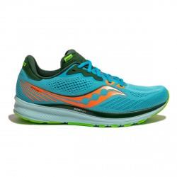 Zapatos Saucony Ride 14 SAUCONY Trail zapatillas de running