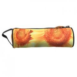 pencil case Mi-Pac sunflower