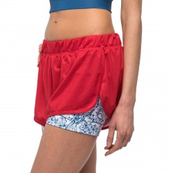 Short Fitness Heart And Soul 2 en 1 Max