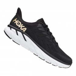 Hoka One Clifton 7 Trail Running Shoes