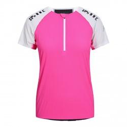 Camiseta Trail Running Rukka Malmi