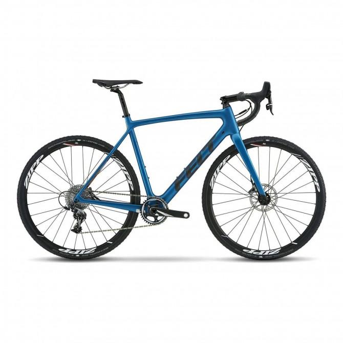 Bici Gravel Felt FX Advanced Force Cx1