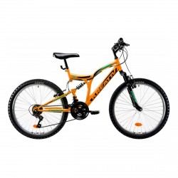 Devron Kreativ Bicicleta 24