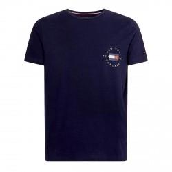 T-shirt Tommy Hilfiger Circle Chest
