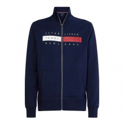 Tommy Hilfiger Global Tommy Hilfiger Knitwear Sweatshirt