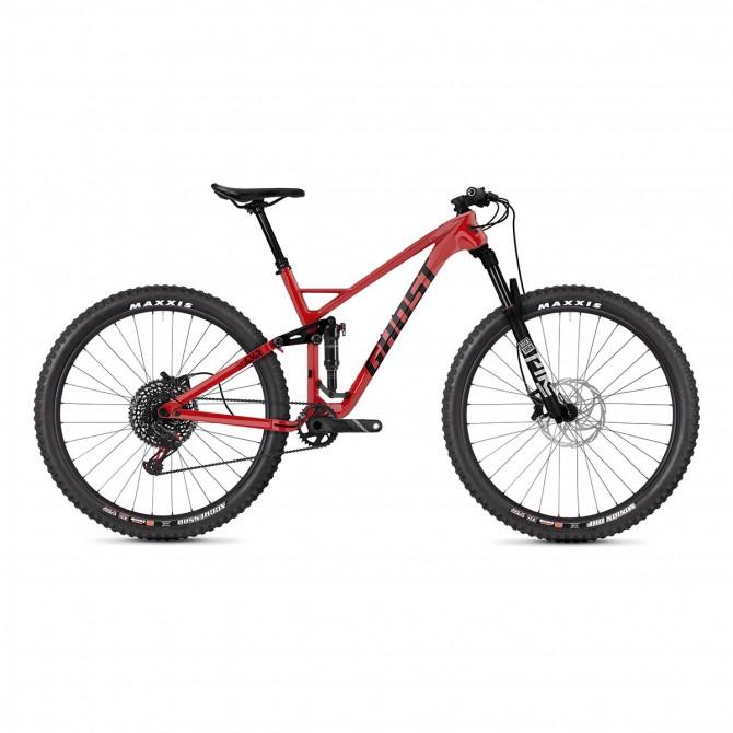 Mtb Ghost Sl Amr 9.9 Mountain bike