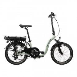 E-bike Pieghevole Devron E foldin G 7