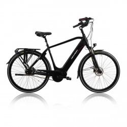 E-bike da città Devron E-City 9