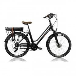 E-Bike da città Devron E-City 7