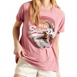 T-shirt Superdry Vintage Itago