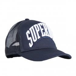 Sombrero Superdry Sport Tri Logo Trucker SUPER DRY Sombreros guantes bufandas