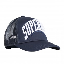Superdry Sport Tri Logo Trucker Hat
