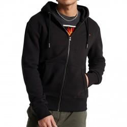 Superdry Orange Label Classic SUPER DRY Knitwear Sweatshirt