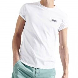 T-shirt Superdry Organic Cotton Vintage