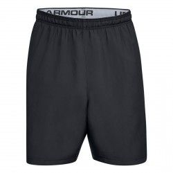 Short Running Under Armour Woven Graphic