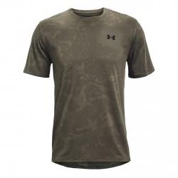 Camiseta Running Under Armour Ua Training Vent
